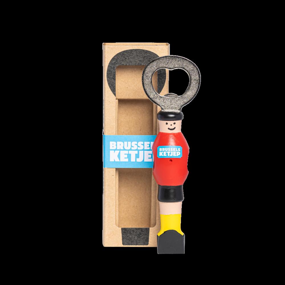 Kicker Bottle Opener