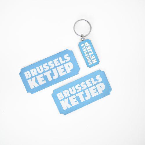 Brussels Ketjep trio