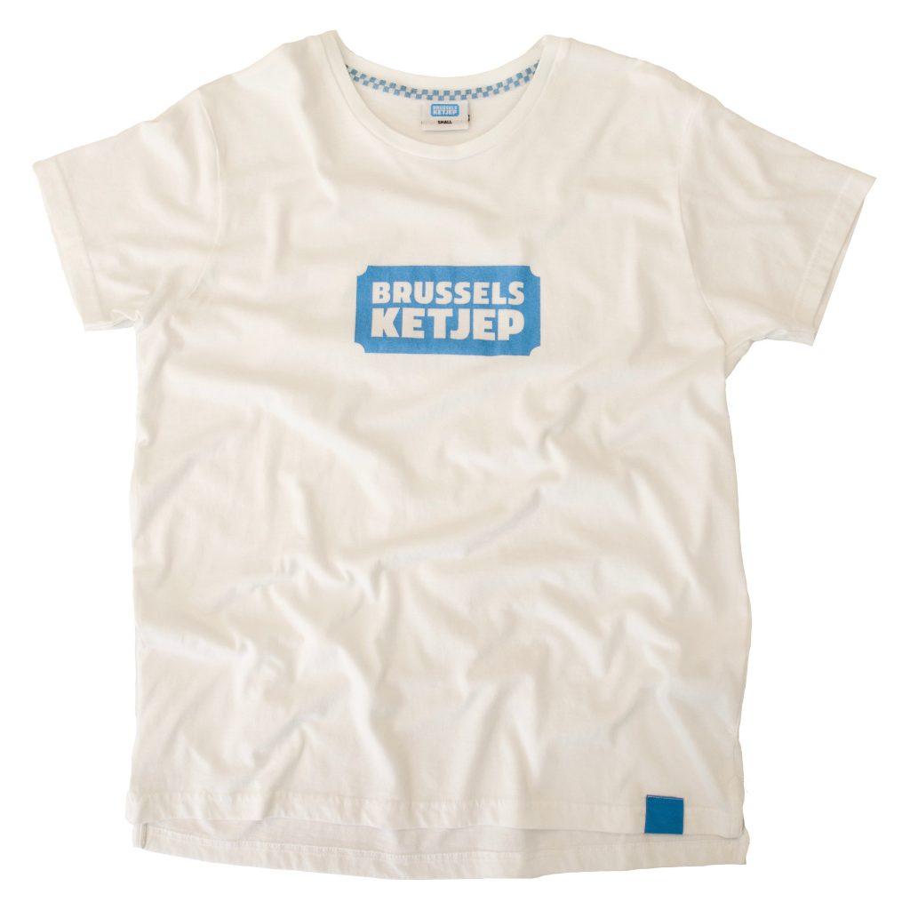 Brussels Ketjep T-shirt