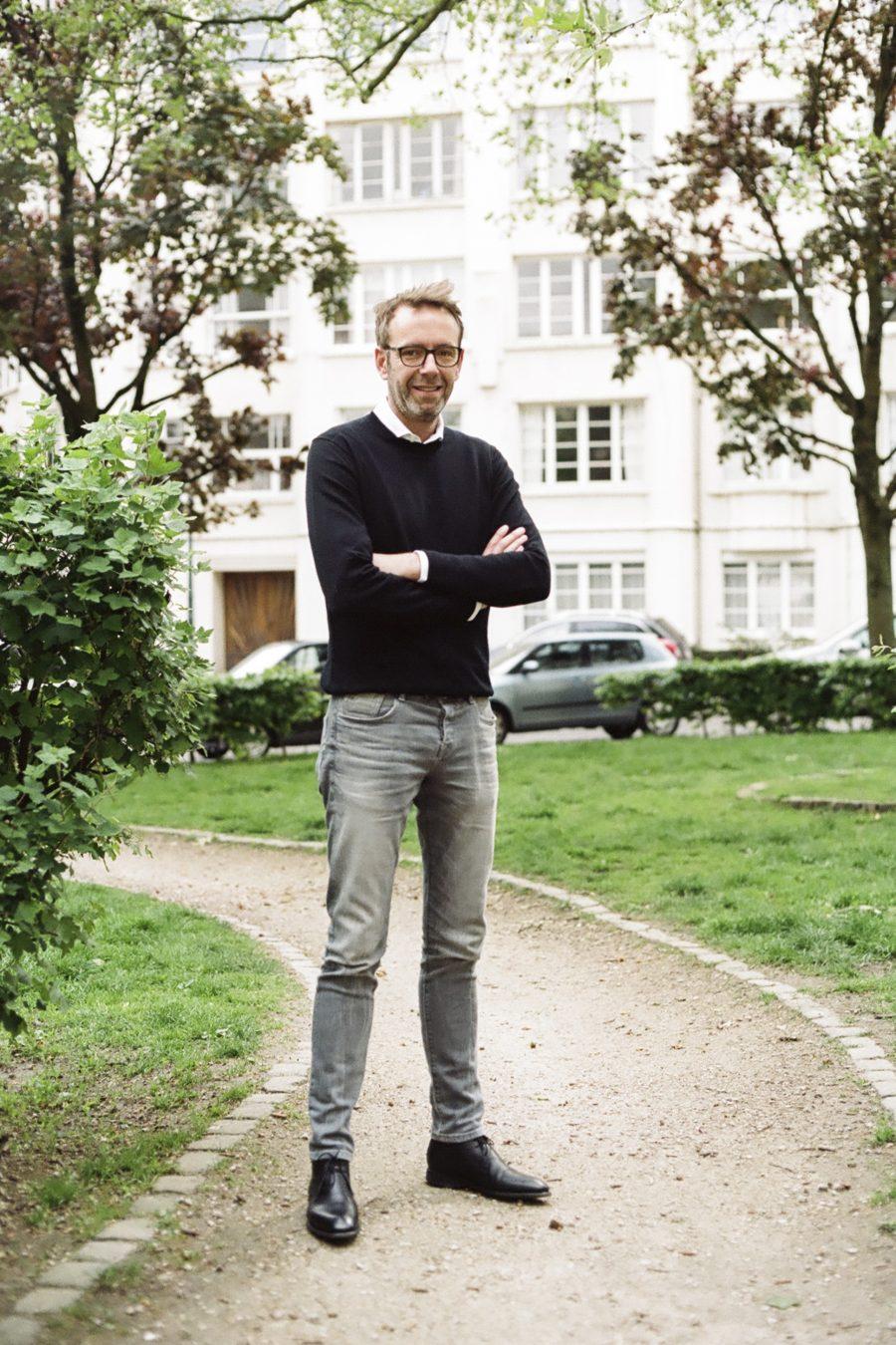 Jean-Philippe Dercq Club Ketjep