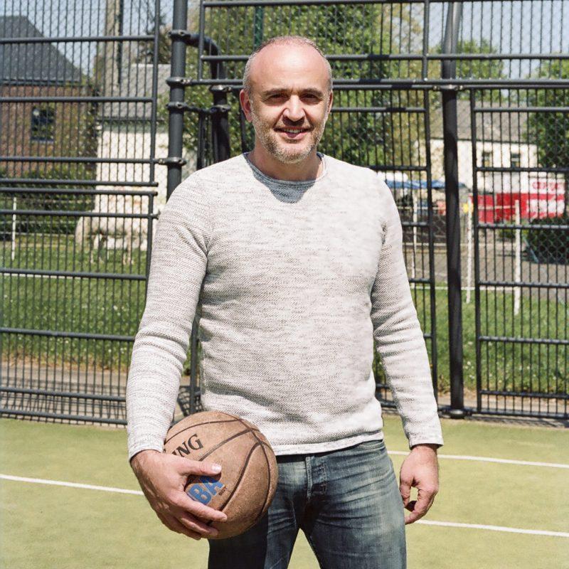 Marco Miglionico Club Ketjep