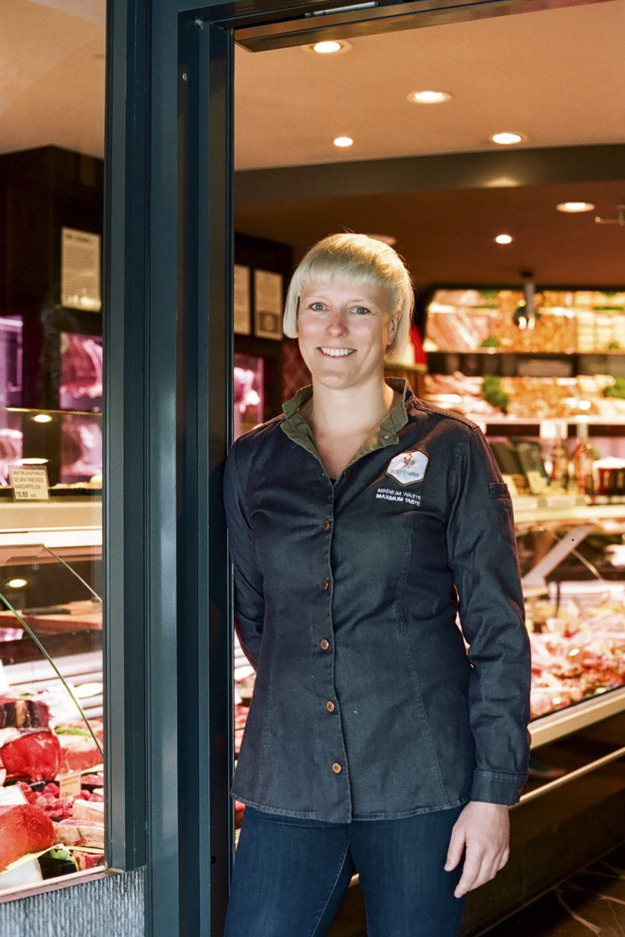 Sabine Rogiers Club Ketjep