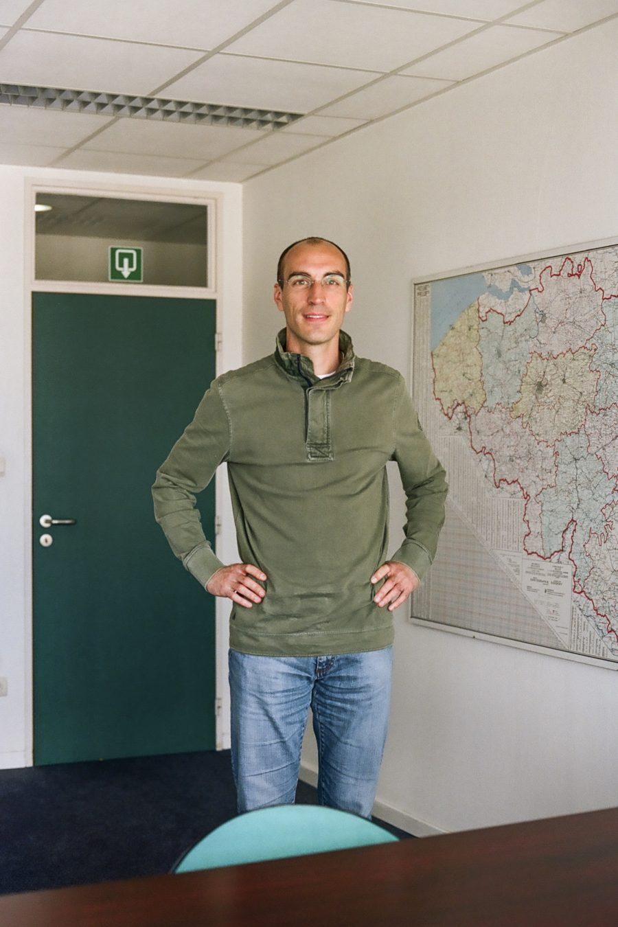 Thomas Lazaron Club Ketjep