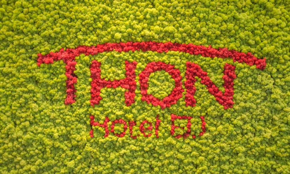 Thon Hotel