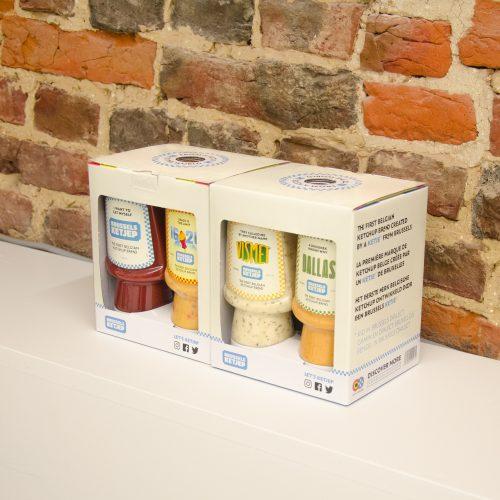 Gift box innovations