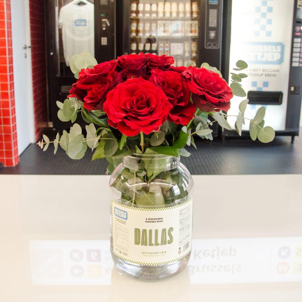Valentine's Day Dallas