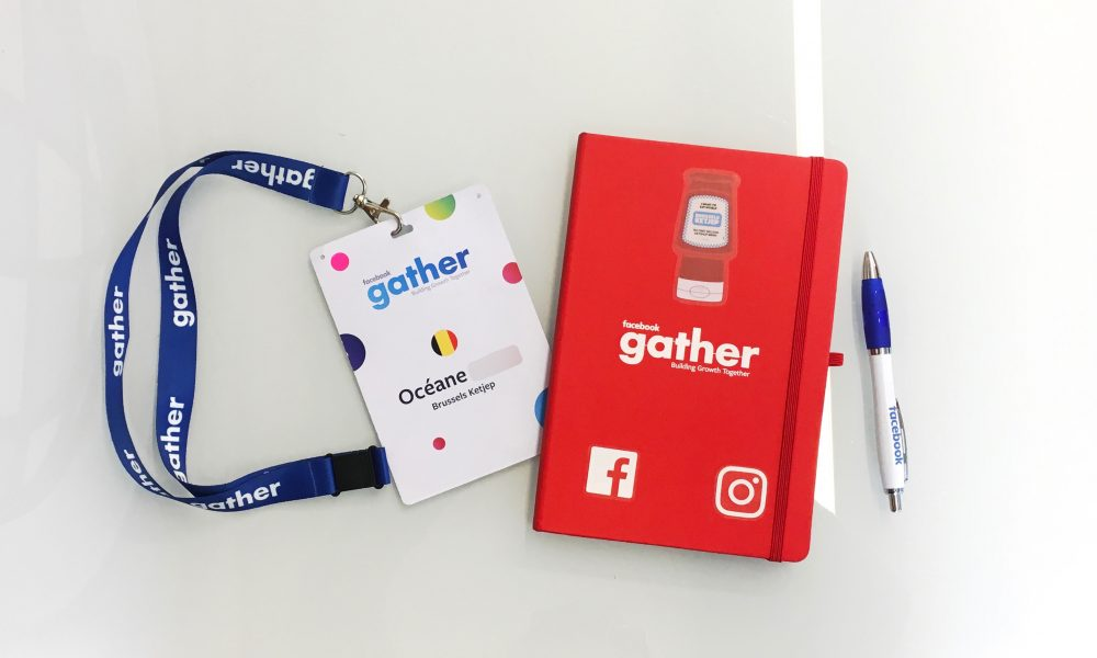 Facebook Gather Event
