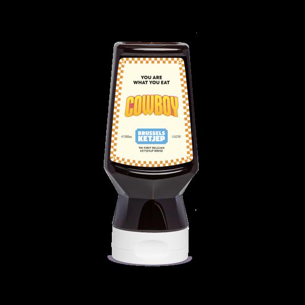 Sauce Cowboy 300ml