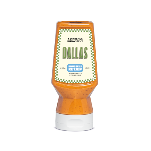 Sauce Dallas 300ml