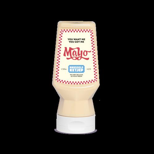 Sauce Mayo 300ml