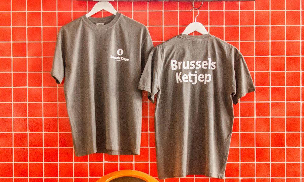 BK Police Tshirt