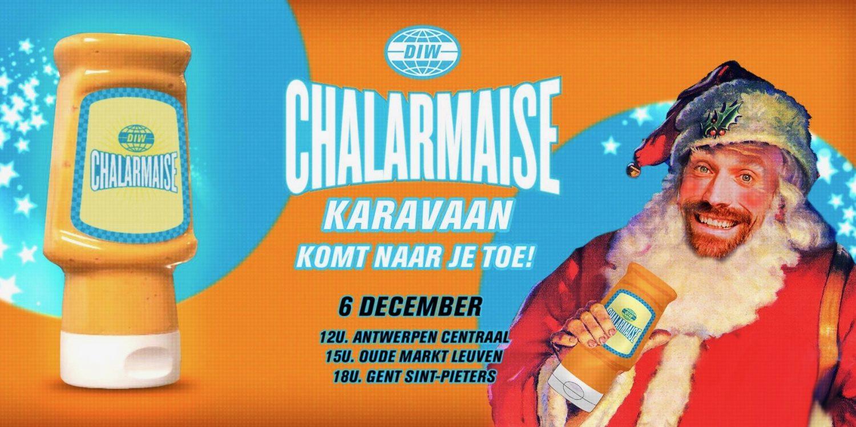 Chalarmaise